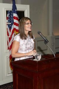 Judge Susan Cacace