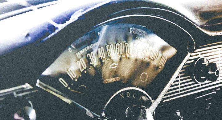 stock car speed