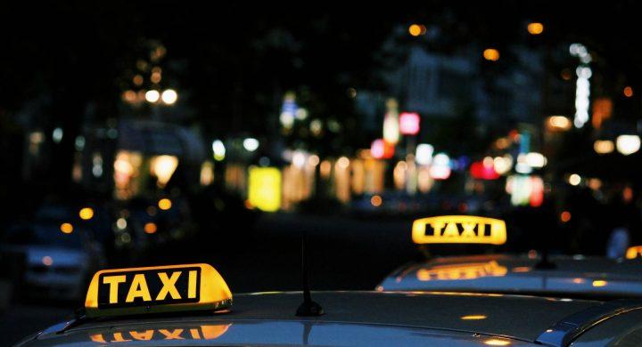 Stock Taxi Night