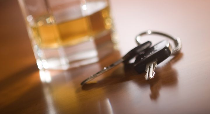 Lowering BAC Threshold for DWI