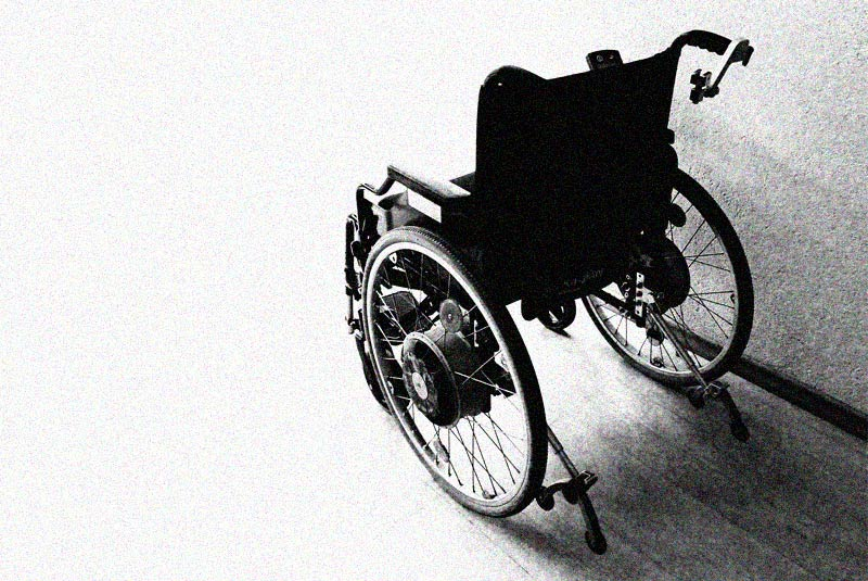 Imprisoned Individuals with Physical Disabilities